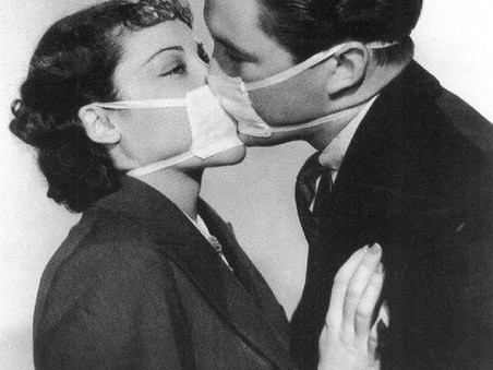 Love in a Never-Ending Pandemic