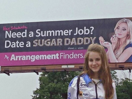 Tinder Banned Me for Wanting a Sugar Daddy