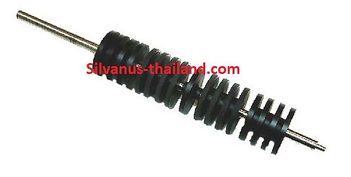 drive roller shaft CMD V4 assy.