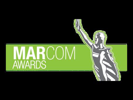 Chesapeake's Client Work Recognized with MarCom Platinum Award