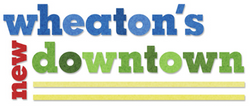 Wheaton's New Downtown