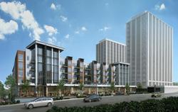 Arlington Boulevard Property