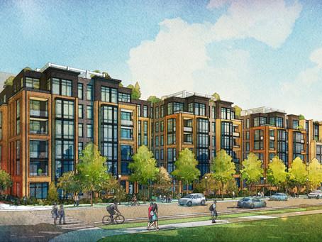 ZOM's Maizon Bethesda poised to begin construction