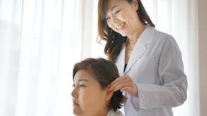 【耳つぼ成田】はじめまして♡耳つぼサロンの松本久美子です!