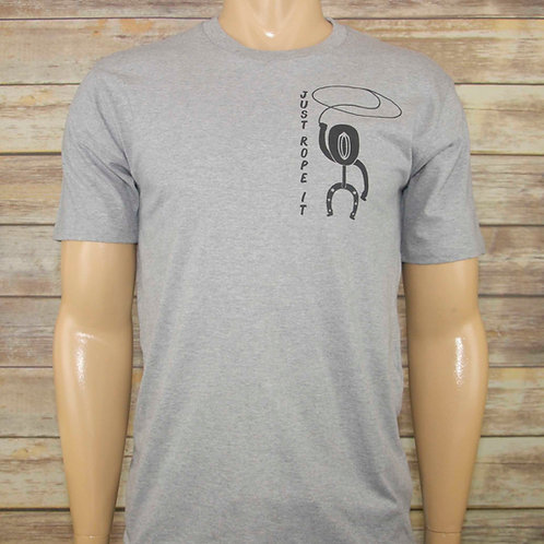 Just Rope It T-Shirt