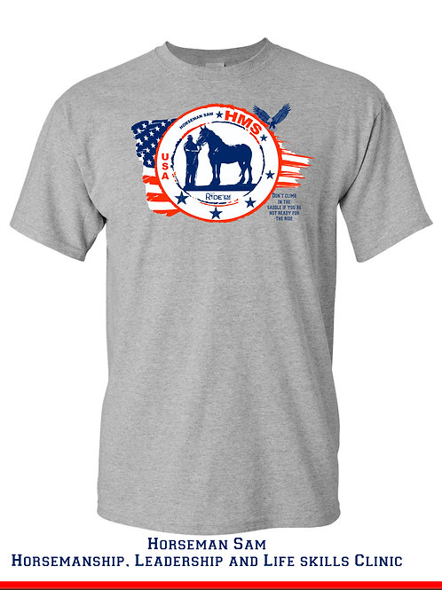 HMS T-Shirt