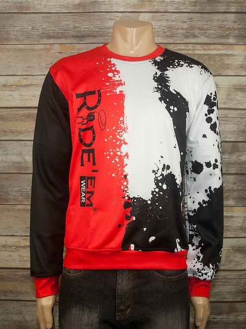 Ride'em Wear Sweater