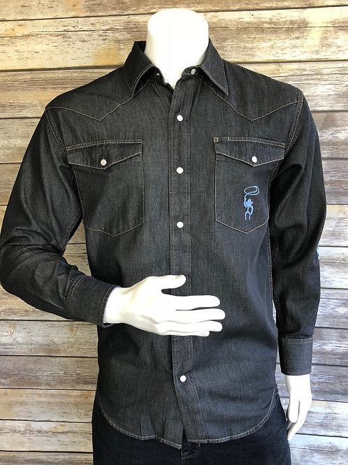 Western Ride'Em Wear Shirts