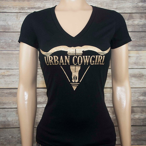 An Urban Cowgirl T-Shirt