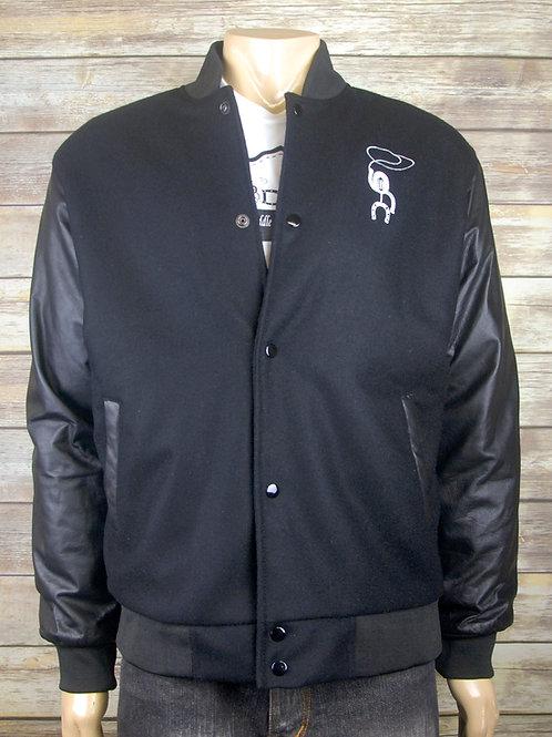 Ride'em Letterman Jacket