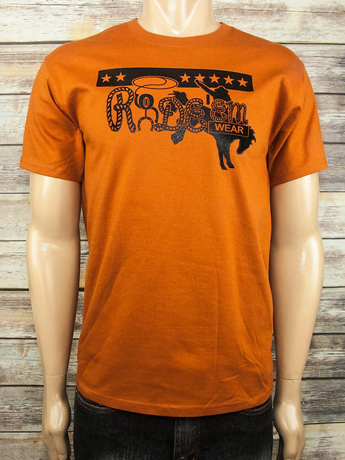Ride'em Rope T-Shirt