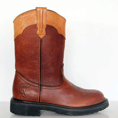 Ride'Em Wear Boots