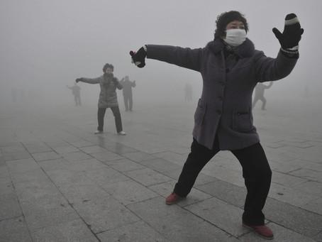 Medicina china en Crisis: Ciencia, Política, y la Creación de MTCH