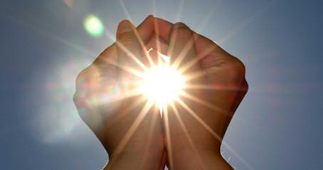 El sol y el cultivo de la vida Tercera parte