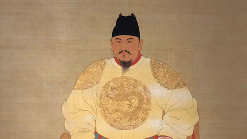 Zhu Yuan Zhang