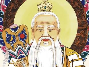 Taoísmo Primera Parte                        Taoísmo Religioso, Ceremonial y Místico