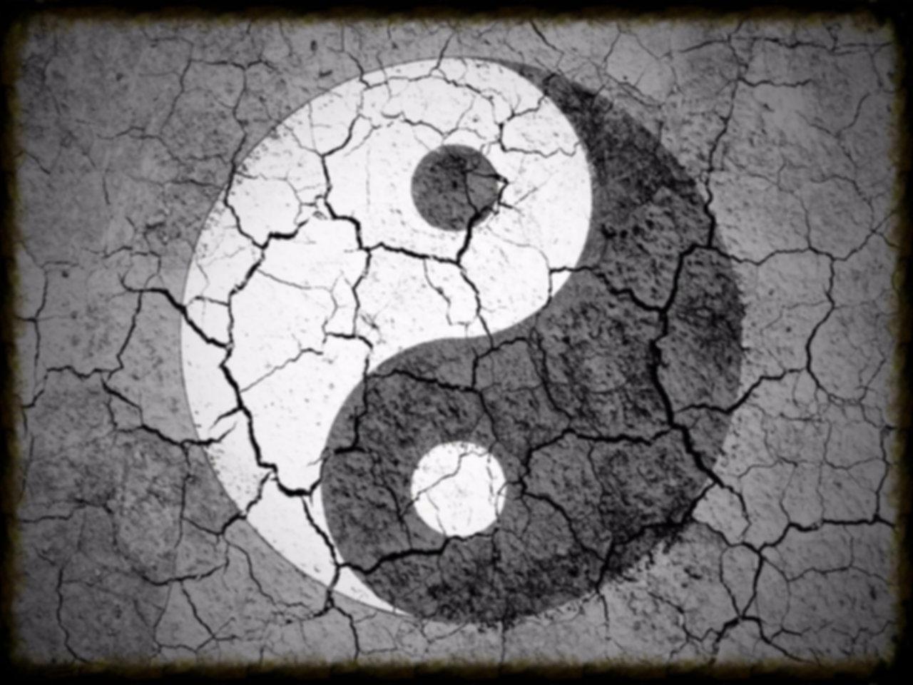 Yin Yang es Medicina China