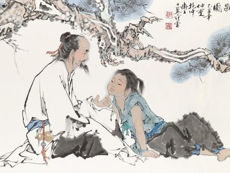La Ciencia Médica y el Yangsheng (Han-Tang) Wang Chong, Zhang Zhong Jing, Hua Tuo, Sun Simiao, Ge Ho