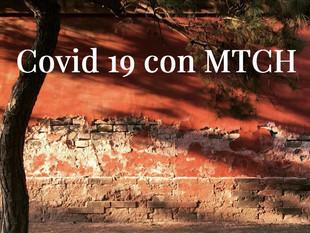 Cómo se trata actualmente COVID-19 (2019-nCoV) en China con TCM