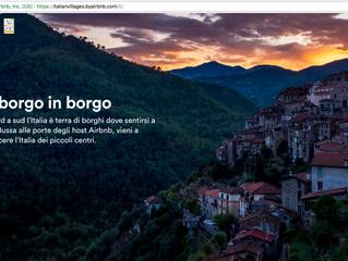 Airbnb potrebbe salvare un borgo della Lunigiana?