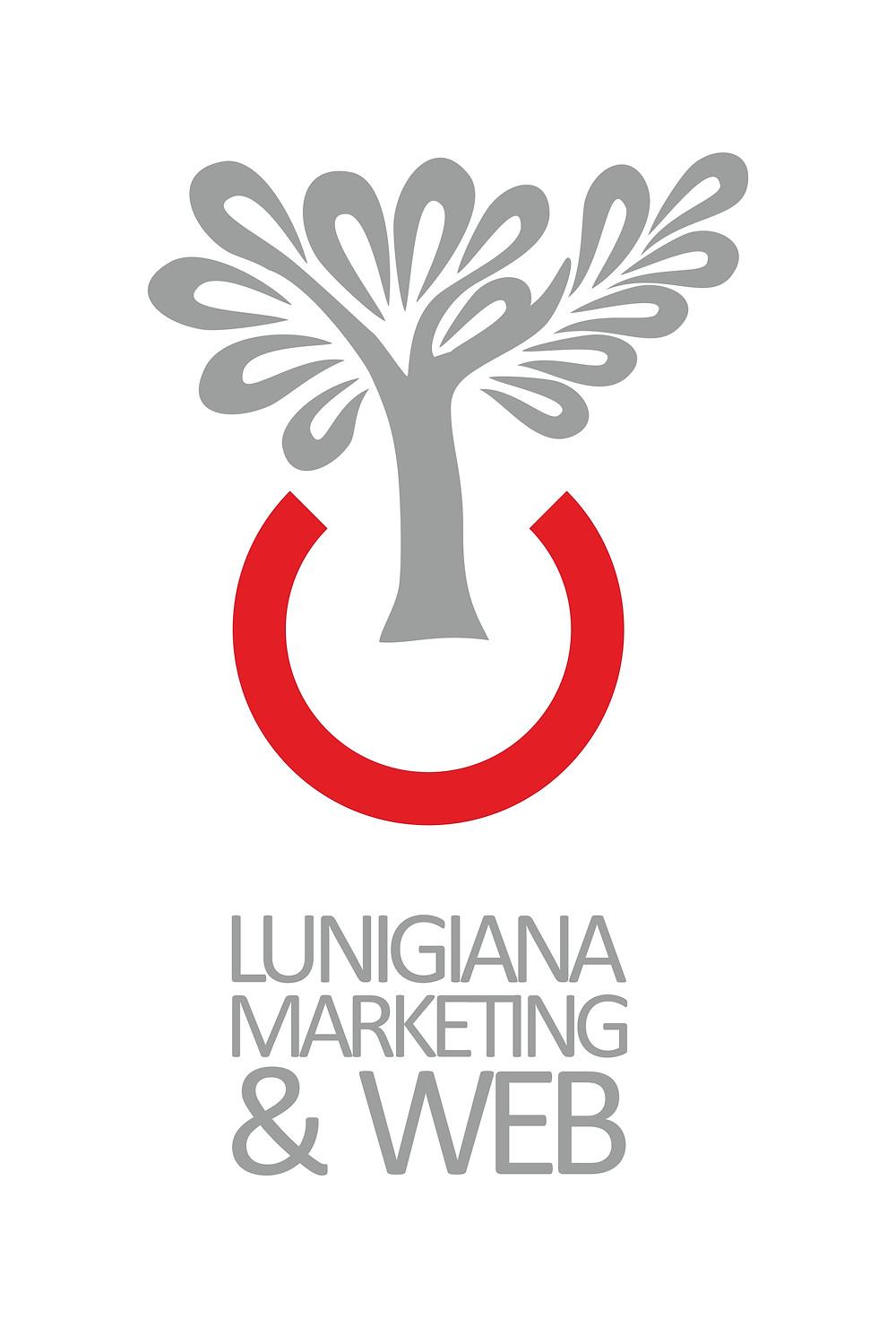 Logo Lunigiana Marketing & Web