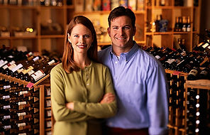 Wine and Spirits Shop Owners