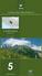 Una mappa escursionistica per la Lunigiana orientale