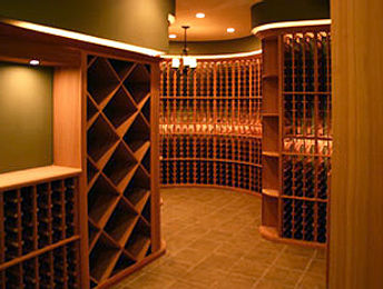 Keep Sunlight Out of Wine Cellars