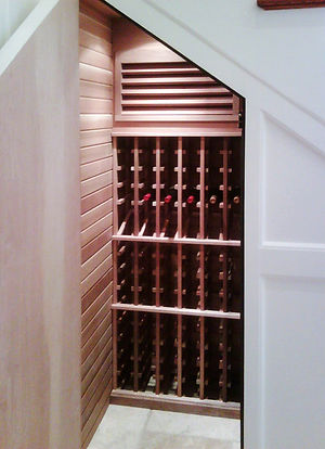 Positioning Your Wine in Wine Cellar