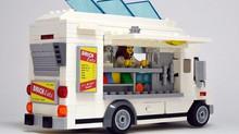 Una landing page per la tua attività su truck food