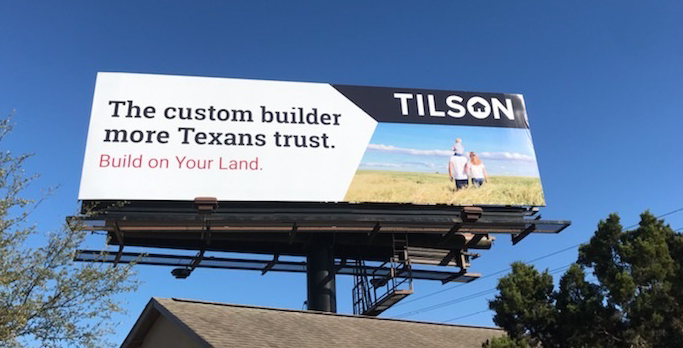 Tilson Homes #TX43A (02-18-19)