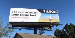 Tilson Homes #TX43A (02-18-19)