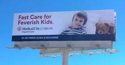 Medical City Children's Hosp. #4L (close) website
