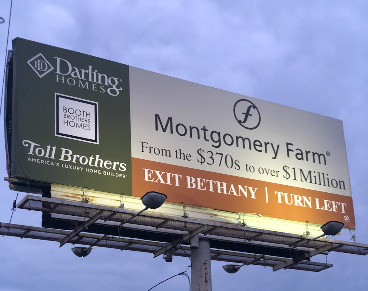 Darling Homes-Montgomery Farm #507A (clo