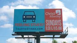 Christ Fellowship Church #127-A (close) 9-6-16