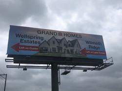 Grand Homes #310R (close) 6-30-20