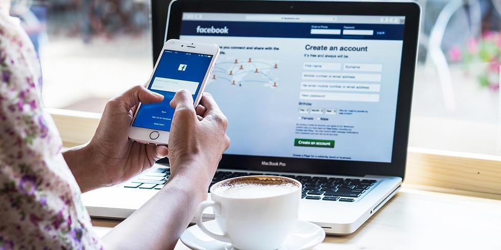 HSO.Digital Event - Facebook & Instagram