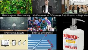 7 Todsünden der Digitalisierung