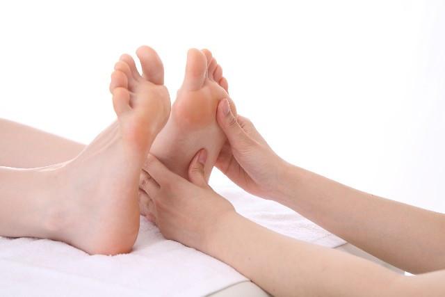 スリープケアリフレクソロジーは睡眠に特化したリラックス法です