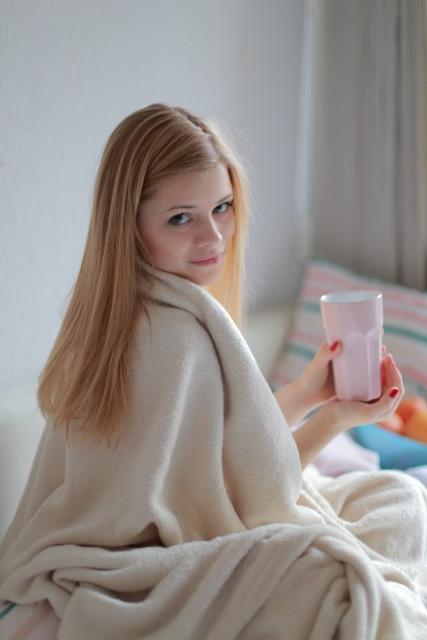 パジャマなどの寝具で調整してぐっすり眠りましょう