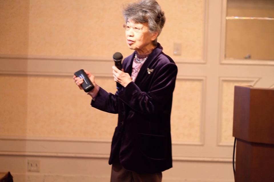 日本快眠協会5周年記念での大川先生講演