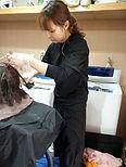 福祉訪問美容・バリアフリーサロン開業サポート、滋賀県、きれやプラスワン。福祉美容師養成。