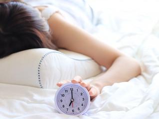 最適な睡眠時間って実は、、、