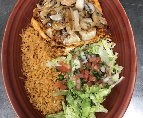 Pollo Jalisco