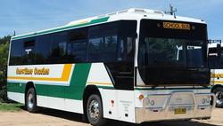 Jindabyne Bus