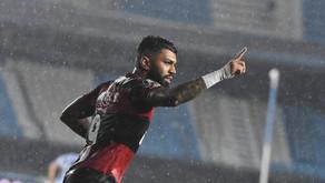 Flamengo e Racing empatam no primeiro jogo das oitavas de final