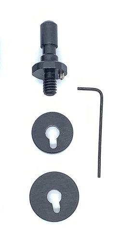 MUTNT Binocular to Tripod Adapter Stud