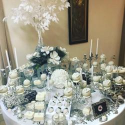 Fancy Sweet/Dessert display