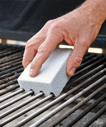 grill stone