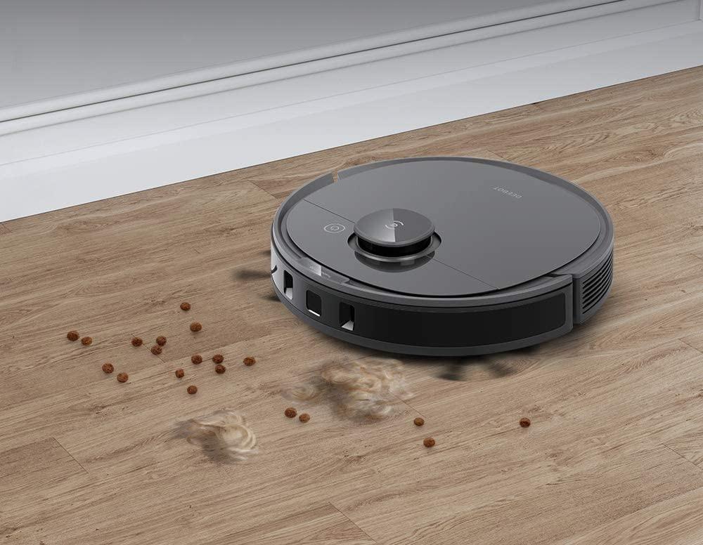 EcoVacs T8 Smart Mop and Vacuum Robot